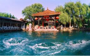 济南为什么叫泉城?济南被称为泉城的原因