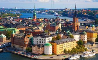 2016全球国家湛蓝指数排名:瑞典再登榜首,中国仅列65名