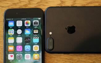 2016年度手机性能排行榜:iPhone7占据前二,一加3T排名第三