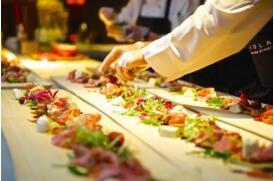 2017中国美食城市排行榜:成都重庆居前二,美食多达200种