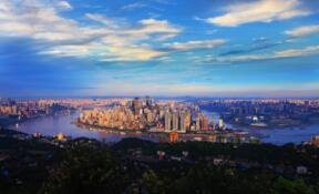 2016年全国各省市GDP排名:重庆暂列第一,GDP增速10.7%