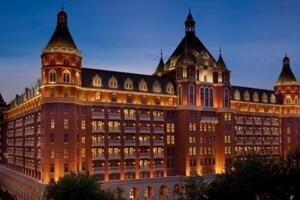 中国最贵酒店排行榜,住一天34万(还不如去买房)