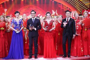 2017卫视春晚收视率排行榜,辽宁卫视力压湖南卫视(2.675%)