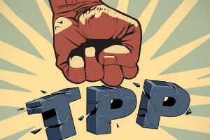 tpp对中国的影响,美国退出tpp对中国的影响利弊