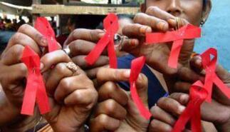 亚洲艾滋最多的病国家排名 亚洲艾滋病最多的国家是?