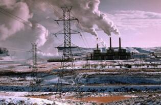 世界上煤炭储量最多的国家:美国4910亿吨,占世界总量30%