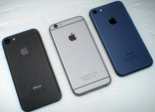 2017安兔兔手机性能排行榜:iPhone7独孤求败,一加3T领跑安卓