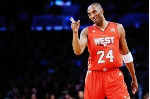 历届NBA全明星赛MVP:科比4次居首,威少两连MVP连续次数最多
