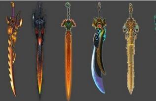 《风云》十大利器排名:绝世好剑、雪饮狂刀竟没有它强