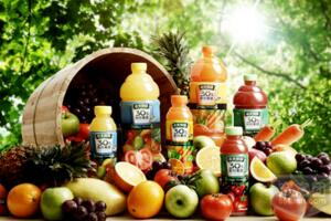中国十大果汁饮料品牌排行榜,什么果汁饮料好喝