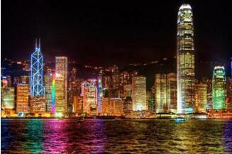2017全球最受欢迎旅行目的地排名:香港7连冠,中国5城入选