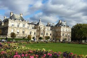 卢森堡人均收入世界排名,卢森堡为什么这么有钱
