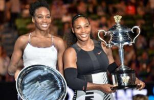 2017WTA奖金排名 最新WTA世界排名