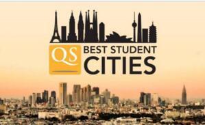 2017QS最佳留学城市排名:巴黎第二,伦敦竟不是第一