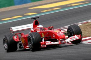 2017F1排名积分 F1车手、车队排名积分榜