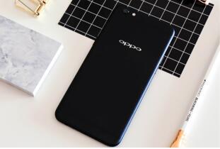 2017年1月中国智能手机市场销量排名:OPPO占据17.1%份额