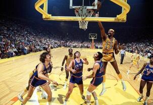 NBA单场篮板记录 NBA单场篮板排行榜