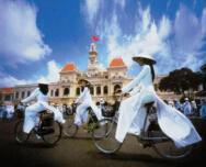 vietnam是哪个国家?越南新娘成热门
