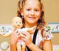 世界上最小的变性人,美国女童年龄仅8岁(美国变性儿童的代言人)