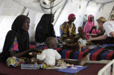非洲四国遭遇饥荒,超2000万非洲人民将面临死亡