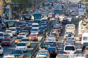 武汉清明出行预测,出行避开这10条拥堵街道
