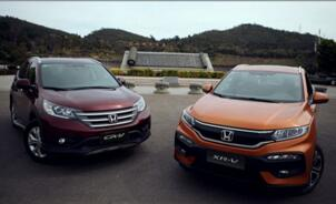 2017年2月本田销量同比增涨70.3%,SUV表现平平