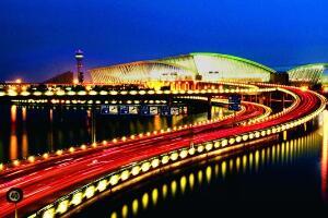 吴江客运站新增到上海浦东机场直达车,4月1号开始运行