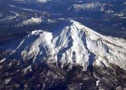 世界上最大的活火山:莫纳罗亚火山