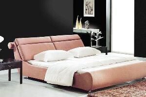 布艺床十大品牌排名,哪个牌子的布艺床最好