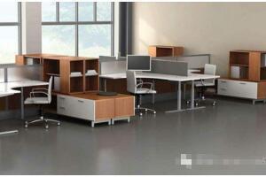 十大办公室家具品牌排行榜,质量最好的办公室家具
