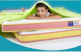十大儿童床垫品牌排名,雅兰床垫夺冠宜家倒数
