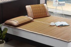 十大竹纤维凉席品牌排名,哪些竹纤维凉席匹配性价比最高