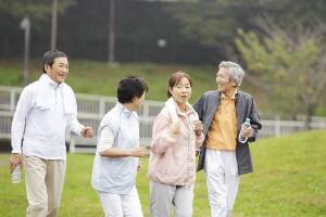 2016年全国各省市老年化人口排行榜,辽宁老人最多(山东第二)