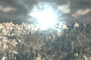 世界三大自然之谜,都与外星人有关(通古斯爆炸、死丘之谜、天启爆炸