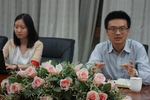 投中胡润2016年中国最佳新锐投资人排行榜,何沛钊成最年轻投资人