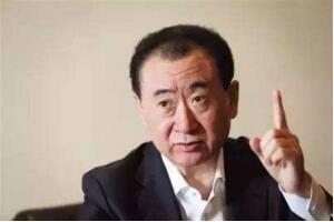 2017胡润北京富豪排行榜,王健林是北京首富(李彦宏第二)