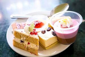 十大蛋糕品牌排行榜,罗莎蛋糕仅排名第三