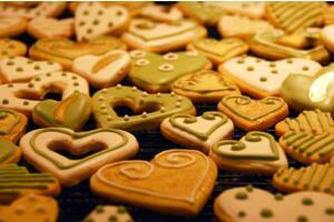 十大中国饼干品牌排名,好吃点饼干不如达利园