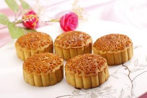 十大月饼品牌排行榜,中国月饼有哪些好品牌