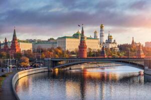 俄罗斯是发达国家吗,俄罗斯为什么不能算是发达国家