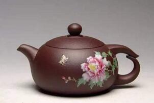 中国十大紫砂壶大师,十大紫砂壶名家是谁