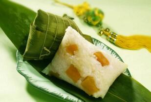 【端午节粽子怎么做】端午节粽子的做法,端午节粽子的制作步骤