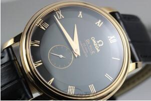欧米茄手表回收价格多少钱?二手欧米茄手表回收价格一览表