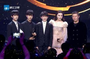 2017年5月24号电视台收视率排行榜,浙江卫视第二北京卫视第四