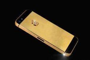 世界上最贵的手机是什么手机?世界上最贵的手机排行榜