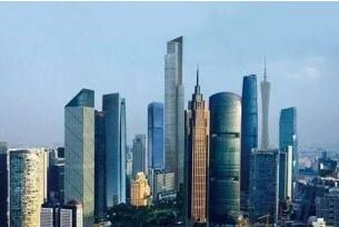 2017全国城市排名,一二三四线城市排名(完整榜单)