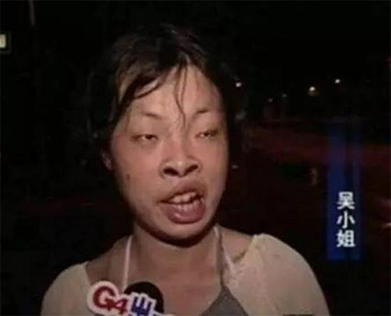 世界上最丑的十个女人排行榜,慎入辣眼睛