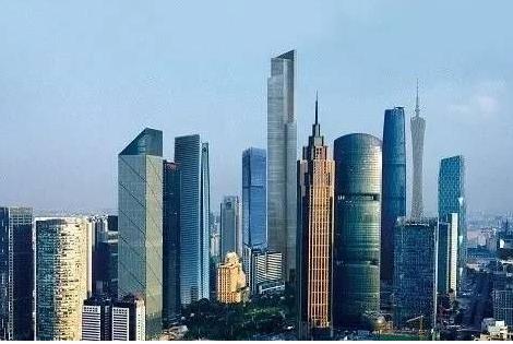 2017中国新一线城市排名,快来看看有没有你家乡