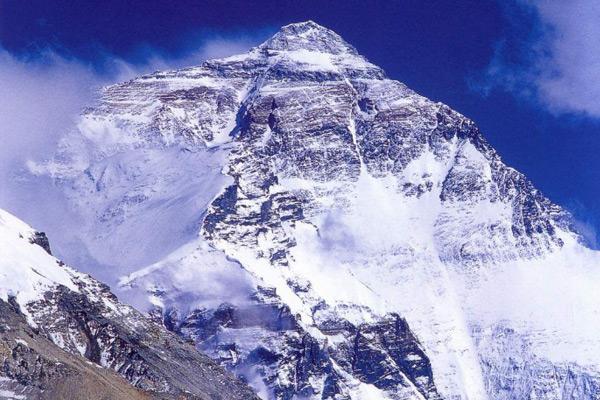 世界十大高峰排名 高峰海拔竟都超过8000米