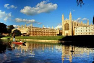 2018QS英国大学排行榜,英国大学申请现状(留学参考)